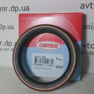 Сальник коленчатого вала задний ВАЗ 2101-2107 Corteco