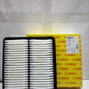 Фильтр воздушный Lanos, Sens Bosch