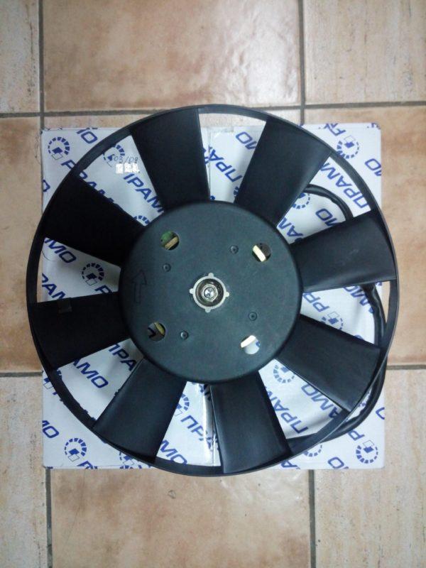 Электровентилятор охлаждения радиатора ВАЗ 2107, 2108,2112 Прамо
