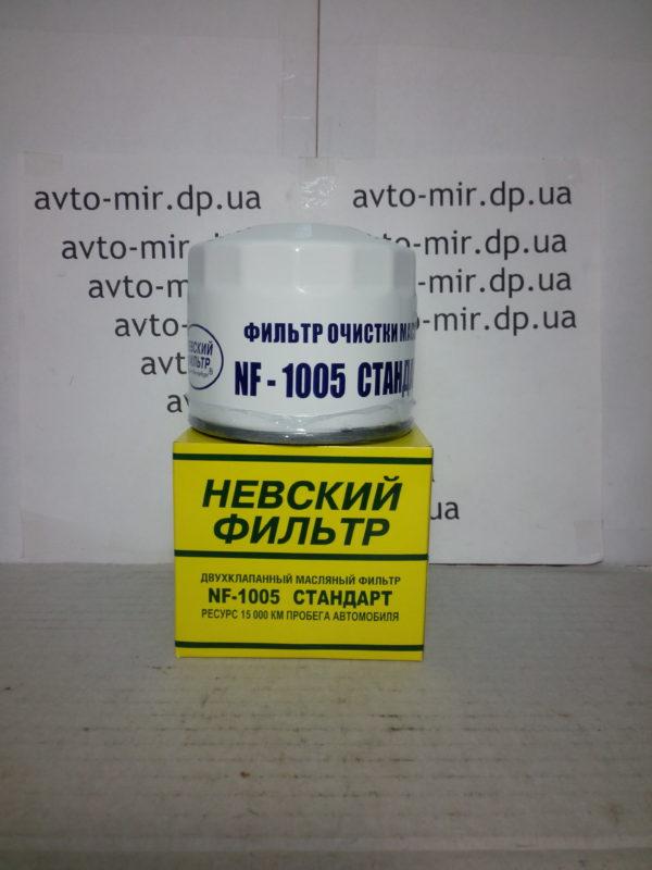 Фильтр масляный ВАЗ 2108-2110, 1118, 2190, 2170 Невский