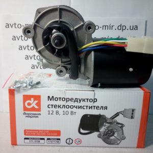 Моторедуктор стеклоочистителя ВАЗ 2108-09 ДК