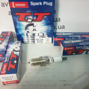 Свечи зажигания ВАЗ 2110-12 (16кл) Lanos DENSO ТТ