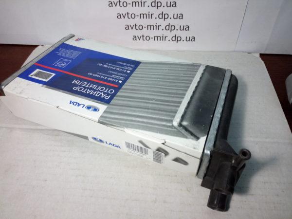 Радиатор отопителя ВАЗ 2110, 2111, 2112 стар. обр. ДААЗ