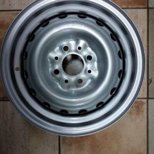 Диск колесный ВАЗ 2101-2107 металик АвтоВАЗ