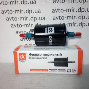 Фильтр топливный ВАЗ 2108-2170, Lanos, Aveo ДК