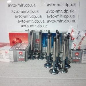 Клапаны ВАЗ 2112, 2170, 1118 (16кл) AMP