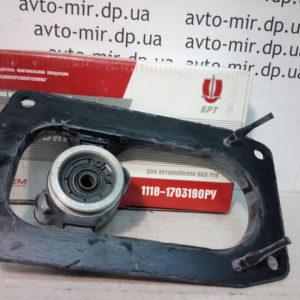 Обойма опоры шаровой рычага КПП ВАЗ 1118 БРТ