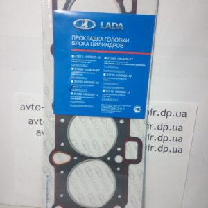 Прокладка головки блока ВАЗ 2108 АвтоВАЗ