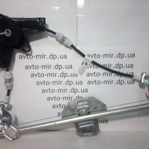 Стеклоподъемник ВАЗ 2110-2112 задний правый под электропривод ДЗС