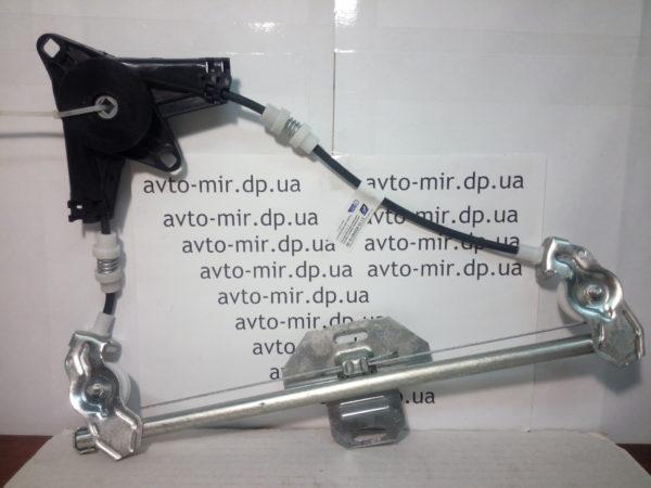 Стеклоподъемник ВАЗ 2110-12 задний правый под электропривод ДЗС