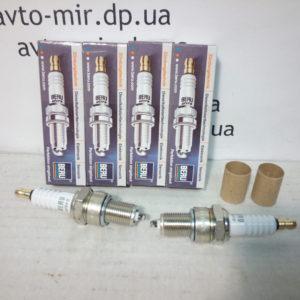 Свечи зажигания ВАЗ 2108-09 Lanos (карб/инж) BERU