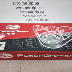 Комплект ГРМ ВАЗ 2112 16кл усиленный Gates