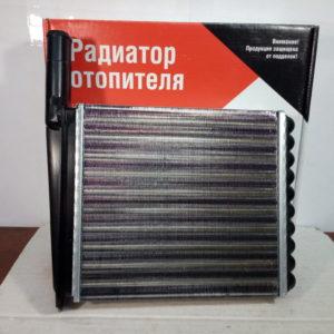 Радиатор отопителя ВАЗ 1118 Калина оригинал ДААЗ