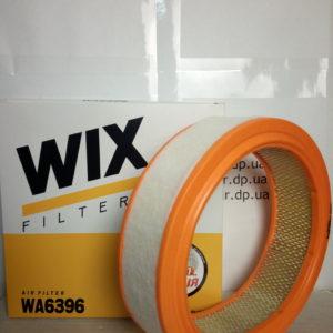 Фильтр воздушный ВАЗ 2101-07, 2108-09 (карб.) Wix-Filtron