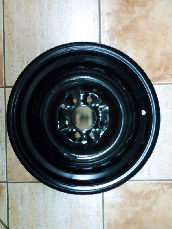 Диск колесный ВАЗ 2101-2107 чёрный АвтоВАЗ номер: 21030-3101015-06
