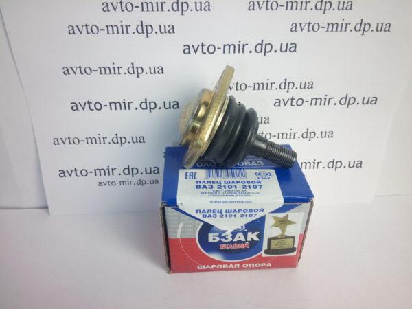 Шаровая опора ВАЗ 2101-2107, 2121 верхняя усиленная БЗАК номер: БА01-2904192-05