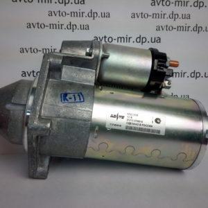Стартер ВАЗ 2101-2107, 2123 редукторный КАТЭК