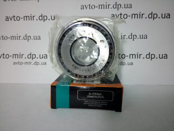Подшипник РЗМ ВАЗ 2101-07, 2121, 2123 6-7705 Волжский стандарт