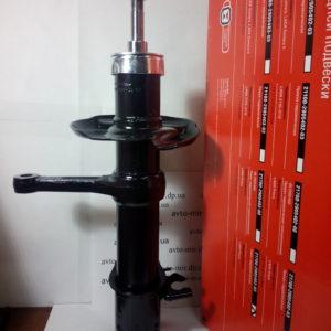 Амортизатор передней подвески ВАЗ 2170-2172 левая СААЗ