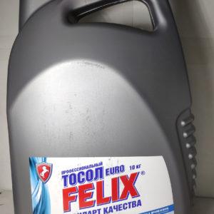 Тосол Felix -35°С Euro 10л