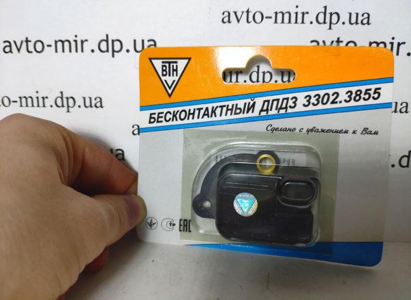 Датчик положения дроссельной заслонки ВАЗ 2108-2112 ВТН