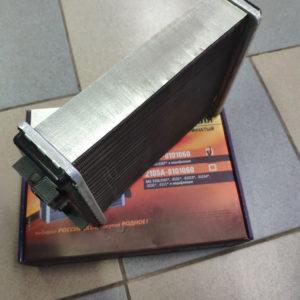 Радиатор отопителя ВАЗ 2101 ШААЗ