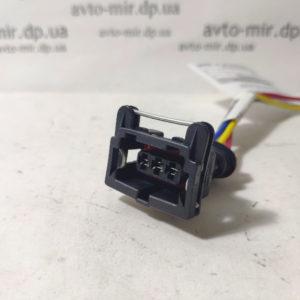 Разъём датчика скорости ВАЗ 2108-2112 с проводами