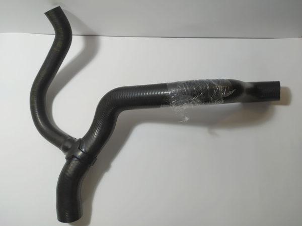 Патрубок радиатора ВАЗ 1117-1119 стыковочный 16кл. БРТ