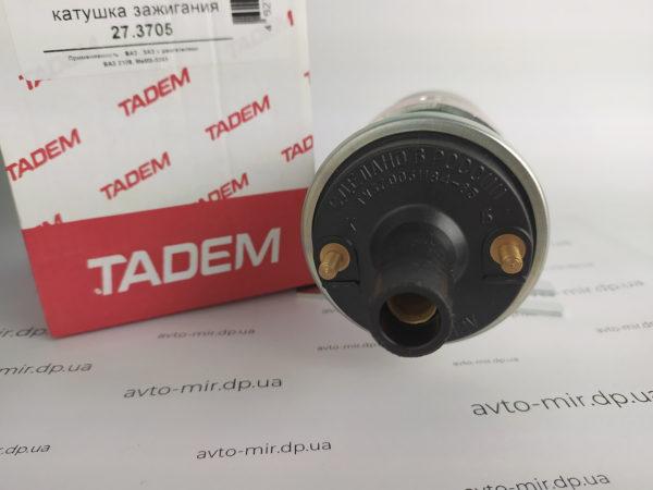 Катушка зажигания ВАЗ 2108-2109 МЗАТЭ-2