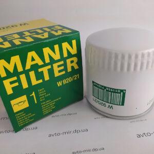 Фильтр масляный ВАЗ 2101-07 Mann