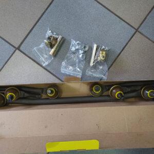 Комплект тяг рулевой трапеции 2101-07 Трек
