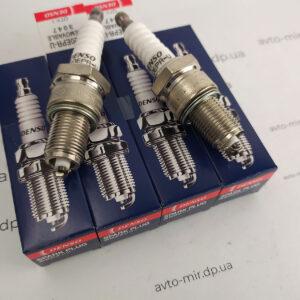 Свечи зажигания ВАЗ 2108-09 2110 1118 Lanos (карб/