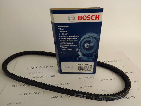 Ремень генератора ВАЗ 2108-09 Bosch