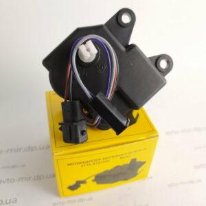 Моторедуктор заслонки отопителя ВАЗ 2110-2112 после 2004г. Омега
