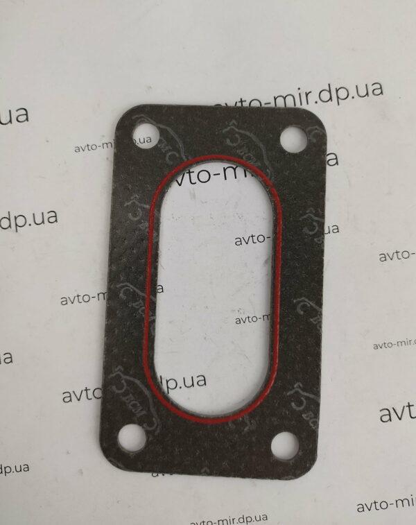 Прокладка карбюратора нижняя 2101-07 БЦМ