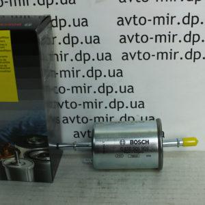 Фильтр топливный ВАЗ 2110-2170, Lanos, Aveo Bosch