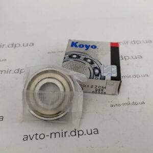 Подшипник 201 (генератора 2101-2109) Koyo