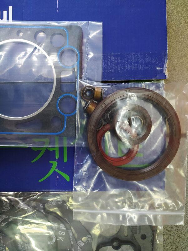 Набор прокладок двигателя Aveo 1,5л PM