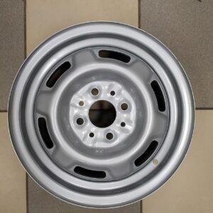 Диск колесный ВАЗ 2108-09,2110 (R13) металик АвтоВАЗ