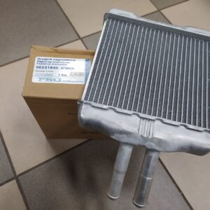 Радиатор отопителя Lanos, Sens 22 соты FSO