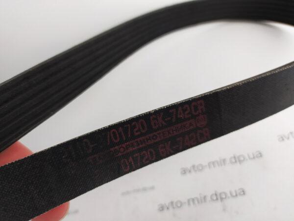 Ремень генератора ВАЗ 2110-12,2170 БРТ