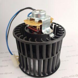 Электровентилятор отопителя ВАЗ 2108-2110 ДК