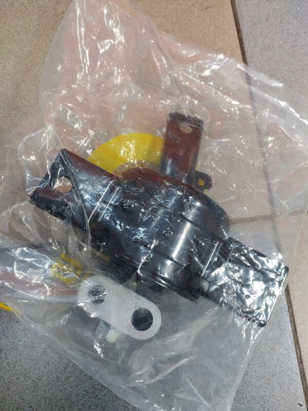 Подушка двигателя левая Aveo PH
