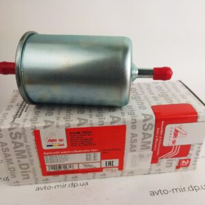 Фильтр топливный ВАЗ, ЗАЗ Asam