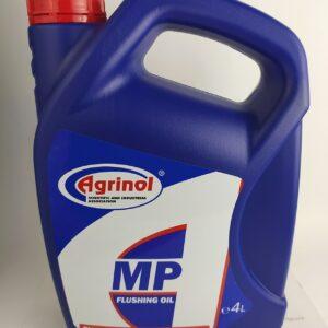 Промывка двигателя MP 4л Агринол