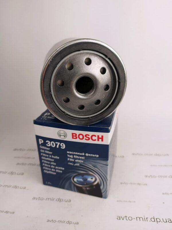 Фильтр масляный Lanos, Aveo Bosch 0451103079
