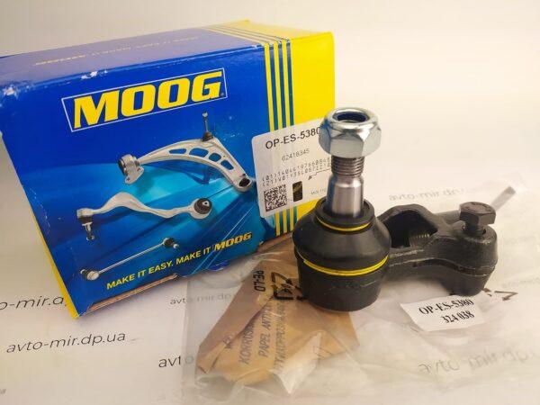 Наконечник рулевой правый Lanos, Sens, Nexia Moog номер: op-es-5380или96275019
