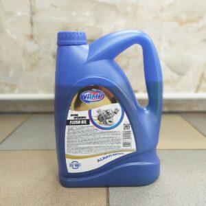 Промывочное масло SAE 10 4л Вамп