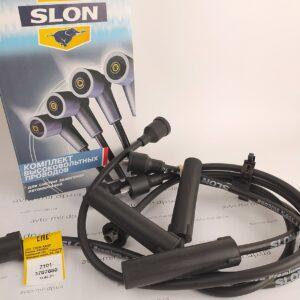Провода высокого напряжения ВАЗ 2101-2107 Slon