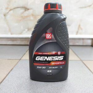 Масло моторное Genesis Armortech 5w-30 HK 1л Лукойл